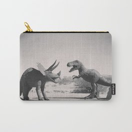 Dinos on The Road Carry-All Pouch