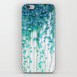Average Absence #society6 #buyart #decor iPhone Skin