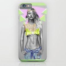 + WARPAINT + iPhone 6s Slim Case