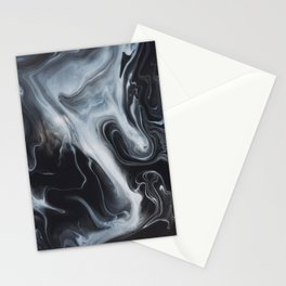 Gravity I Stationery Cards