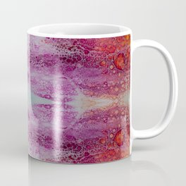 Fragmented 52 Coffee Mug
