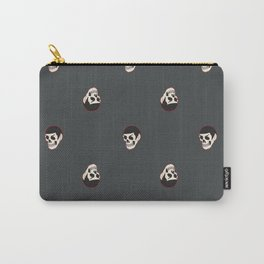 Punk Rock Spock Carry-All Pouch