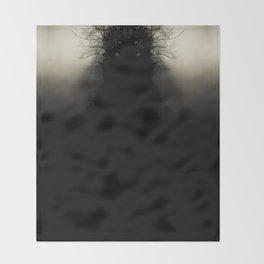 The Lurking Fear I Throw Blanket