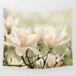 Magnolia 011 Wall Tapestry