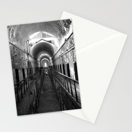 Eastern State Penitentiary  Stationery Cards