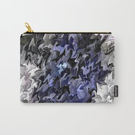 Shades of Blue in to the Light.... Carry-All Pouch