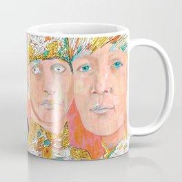 The Mop Tops John Ringo Paul George Coffee Mug