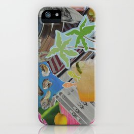Sweet Summer iPhone Case