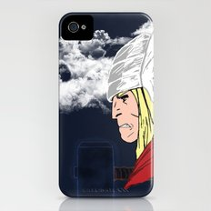 Thor iPhone (4, 4s) Slim Case
