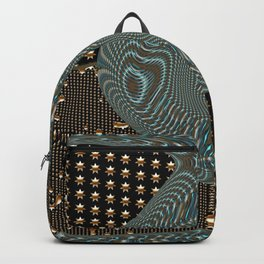 Pattern 233 Backpack