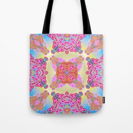 Mix&Match  Spring Love 01 Tote Bag