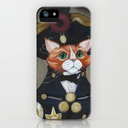 Mewtiny on the Bounty iPhone Case