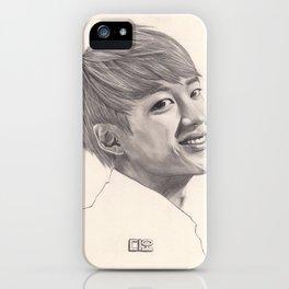 EXO D.O. iPhone Case