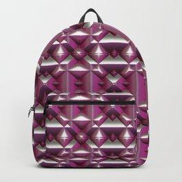 Fabolous Diamond Pattern C Backpack