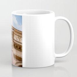 Palace of Fine Arts (Details), San Francisco, CA Coffee Mug