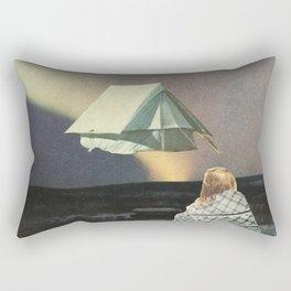 Tent Rectangular Pillow