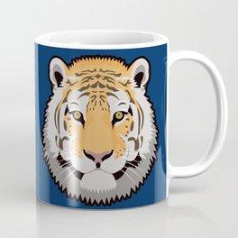 The Wild Ones: Siberian Tiger Coffee Mug