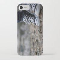 converse iPhone & iPod Cases featuring Converse by AJ Calhoun