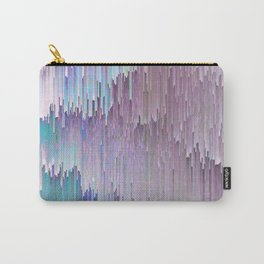 Cold Glitches Carry-All Pouch