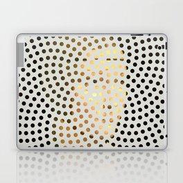 Optical Illusions - Famous Work of Art 5 Laptop & iPad Skin