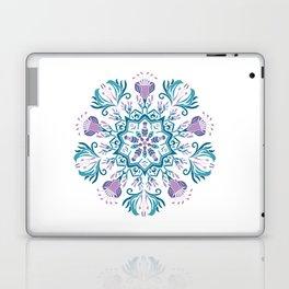 Mandala Ethnic Papua Laptop & iPad Skin