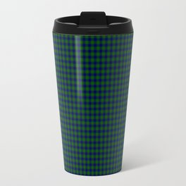 Johnston Tartan Travel Mug