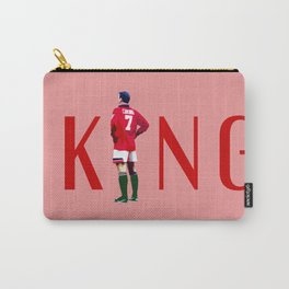 Eric Cantona Carry-All Pouch