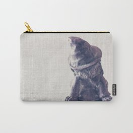 Gnome Life Carry-All Pouch