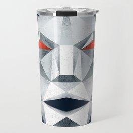 Star Fox Andross Lylat Lowpoly Laugher Travel Mug