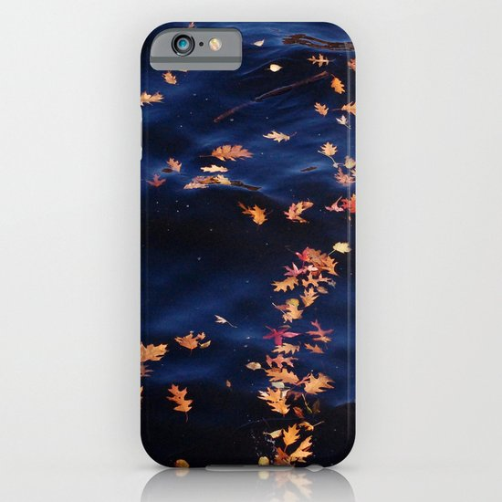 Alternate night sky iPhone & iPod Case