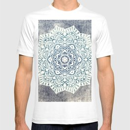 Fancy Boho Mandala T-shirt