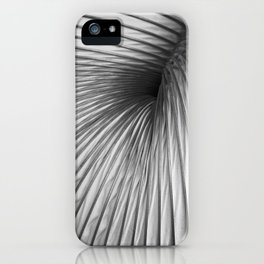 Abstraction Extraction iPhone Case