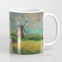 Home is where your heart is Coffee Mug