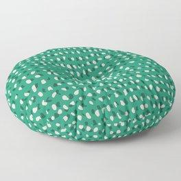 William Johnson: Cotton Field Floor Pillow