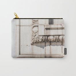 Facade - Chicago Architecture Carry-All Pouch