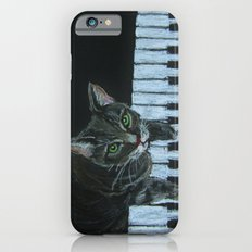Catgang Meowzart iPhone 6s Slim Case