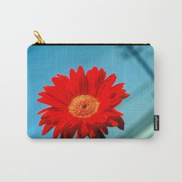 Urban Flower 1 Carry-All Pouch