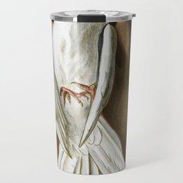 No Peace Travel Mug