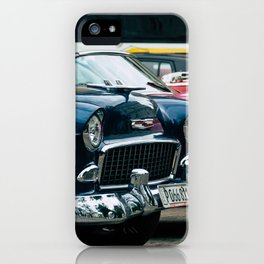Vintage American iPhone Case