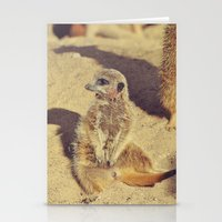 scarface Stationery Cards featuring the Scarface 2 by LindaMarieAnson
