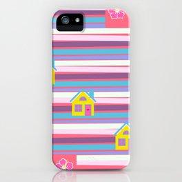 #HotSummer iPhone Case