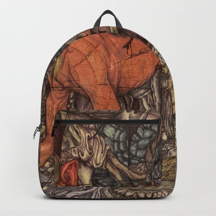 Born Backpack
