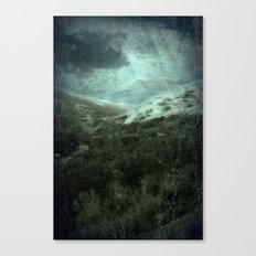 Dream Scape 5_Series Canvas Print