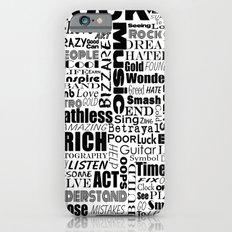 Inspire iPhone 6s Slim Case
