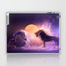 LEO from the Dancing Zodiac Laptop & iPad Skin