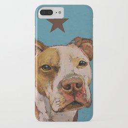 American Pit Bull iPhone Case