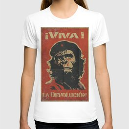 VIVA LA DEVOLUCIÓN T-shirt