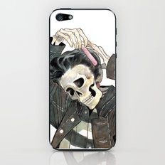 Jailhouse Rock iPhone & iPod Skin