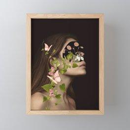 SPRING 2 Framed Mini Art Print