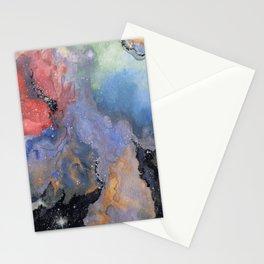 Nebula Rasa Stationery Cards